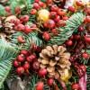 Christmas Flower Show di Ercole Moroni
